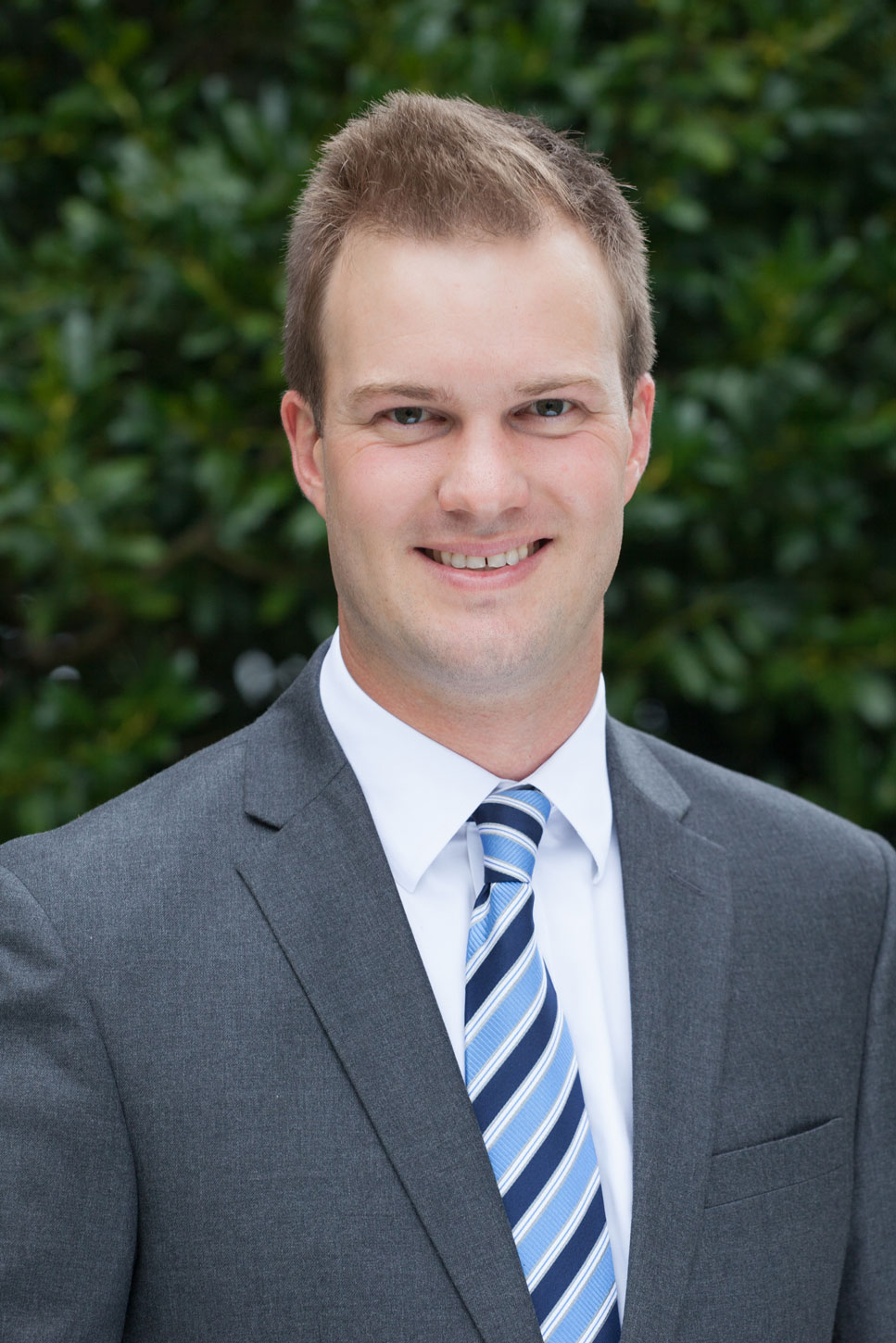 Photo of Alex Gillott, Personal Trust Administration specialist