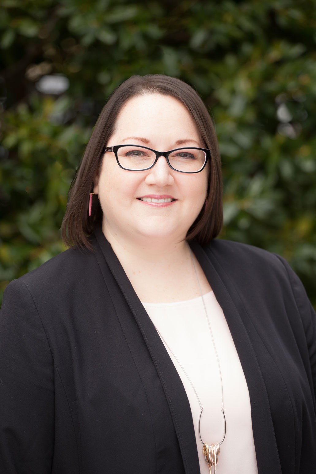 Photo of April Drennan, Special Asset Administration specialist
