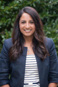 Photo of Asha Nivison, Senior Management