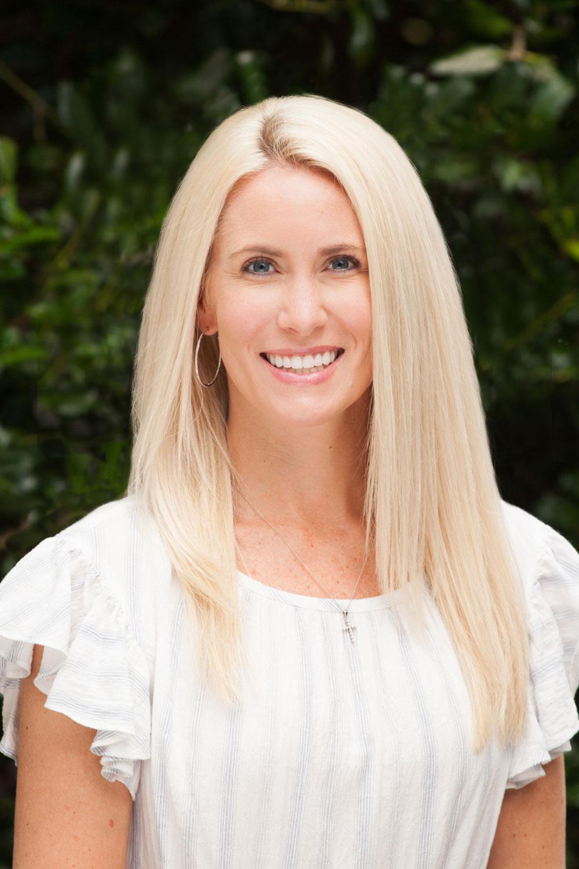 Photo of Ashley Fischer, Business Development Specialist