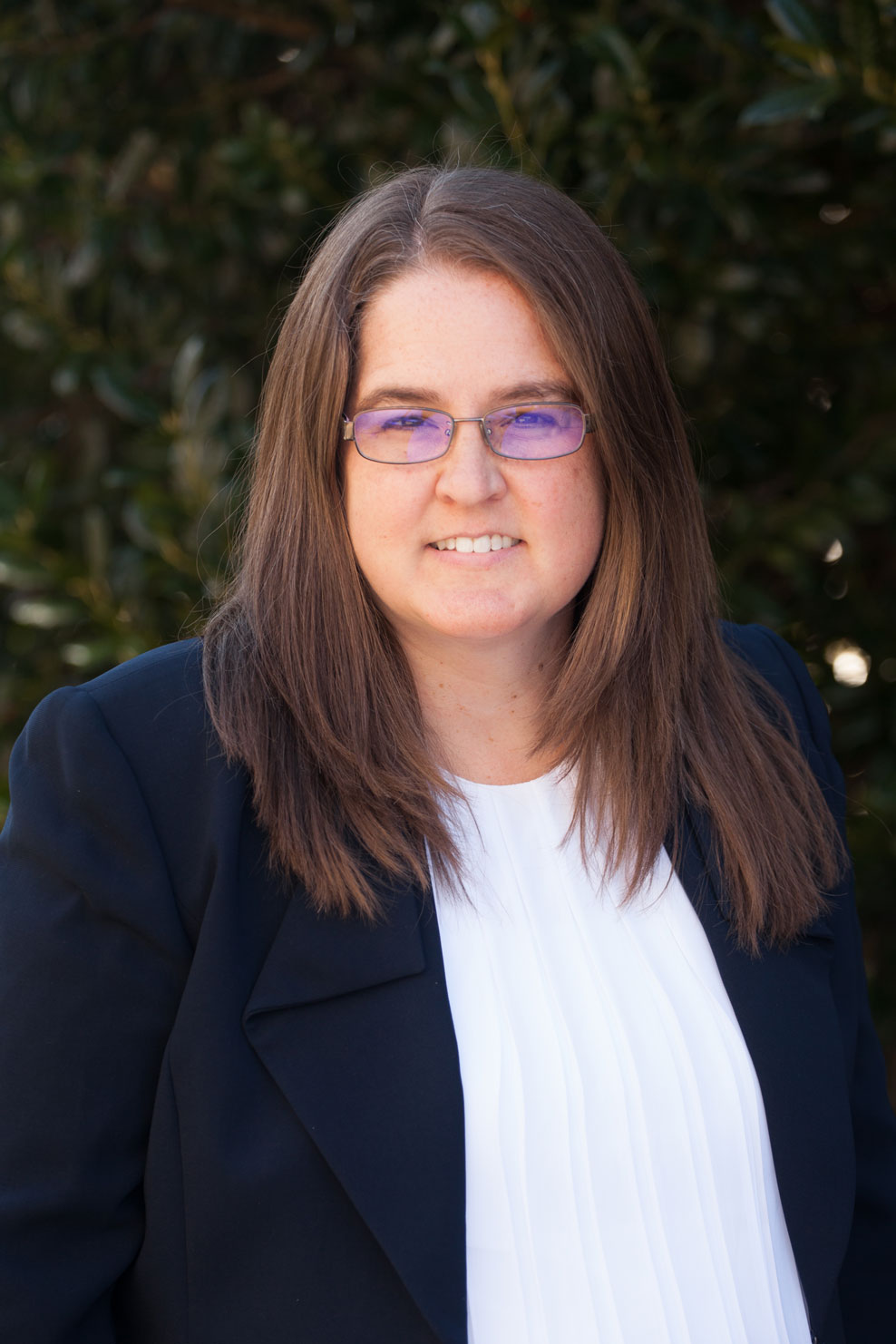 Photo of Bonnie Parrish, Personal Trust Administration specialist