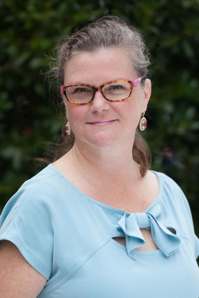 Photo of Caroline Bradshaw, Personal Trust Administration specialist
