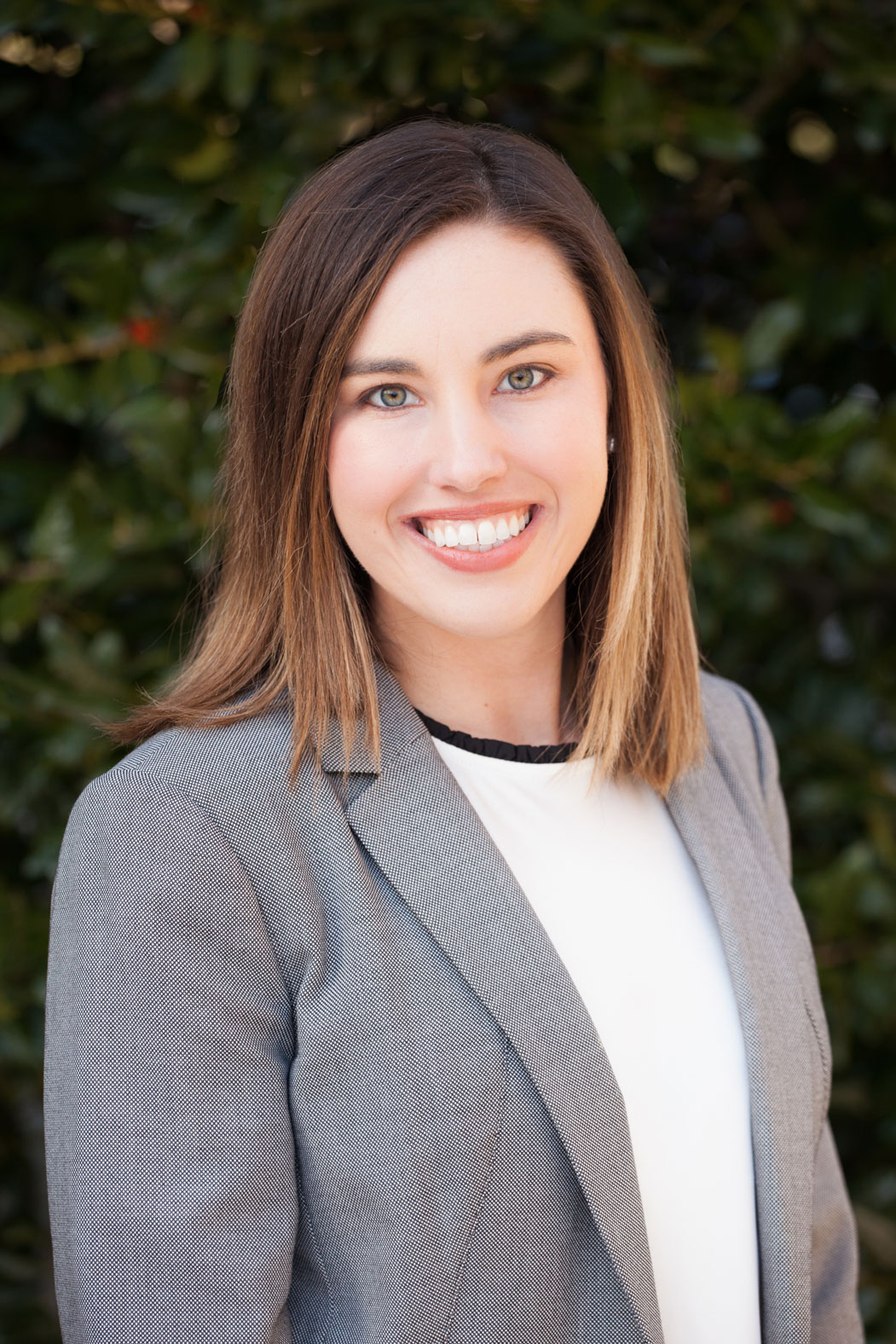Photo of Caroline Mitchell, Legal and Compliance specialist