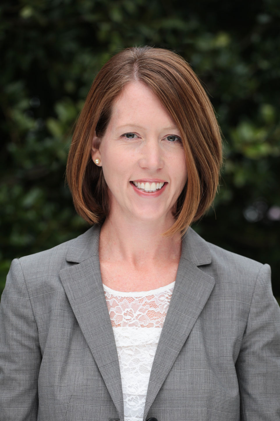 Photo of Charlotte English, Special Needs Trust Administration specialist