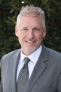 Photo of Dan Jernigan, Senior Management
