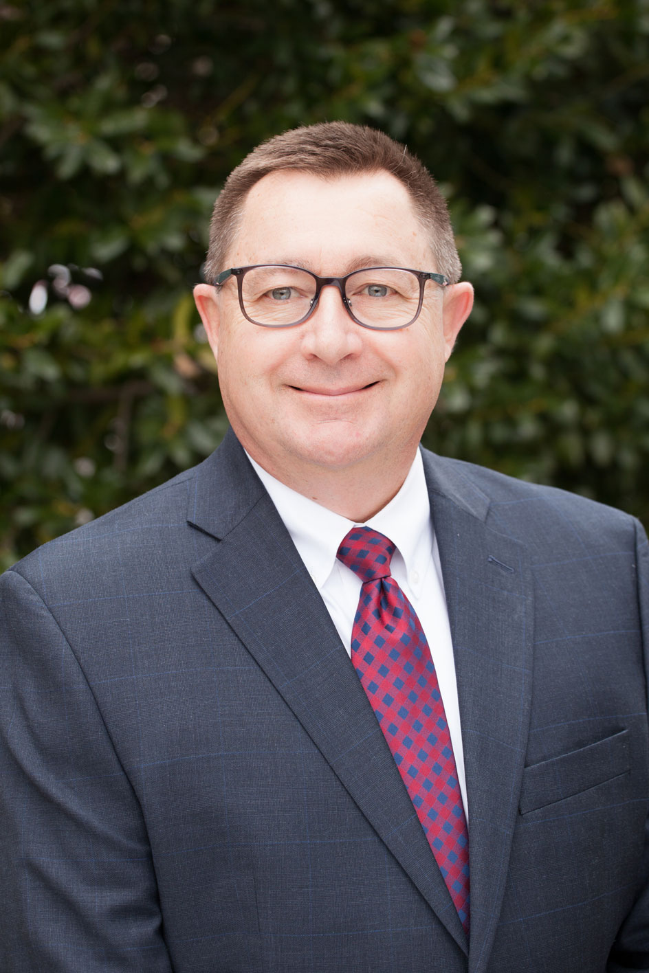 Photo of David Liles, Estate Administration specialist