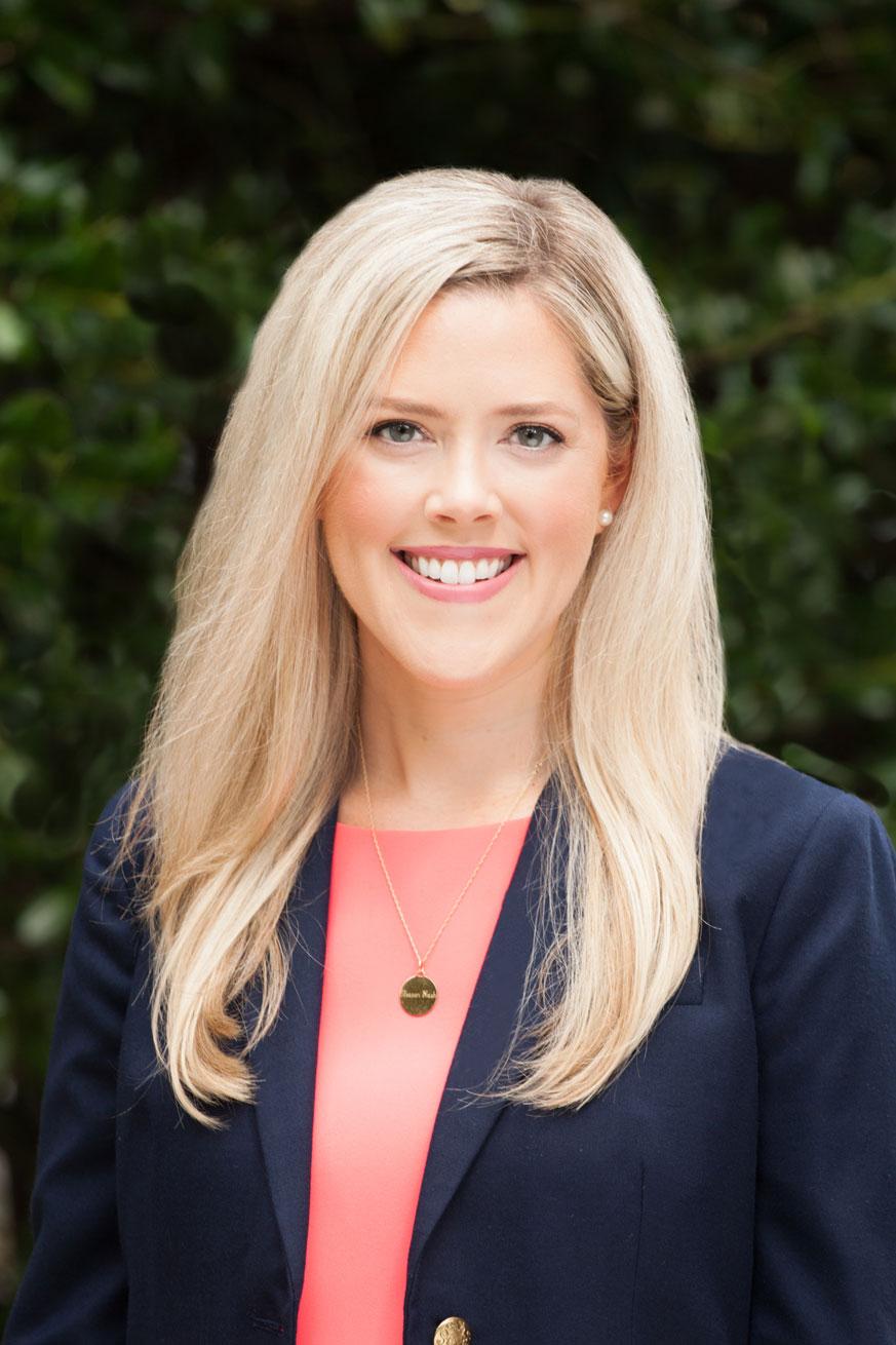 Photo of Eleanor Claiborne, Corporate