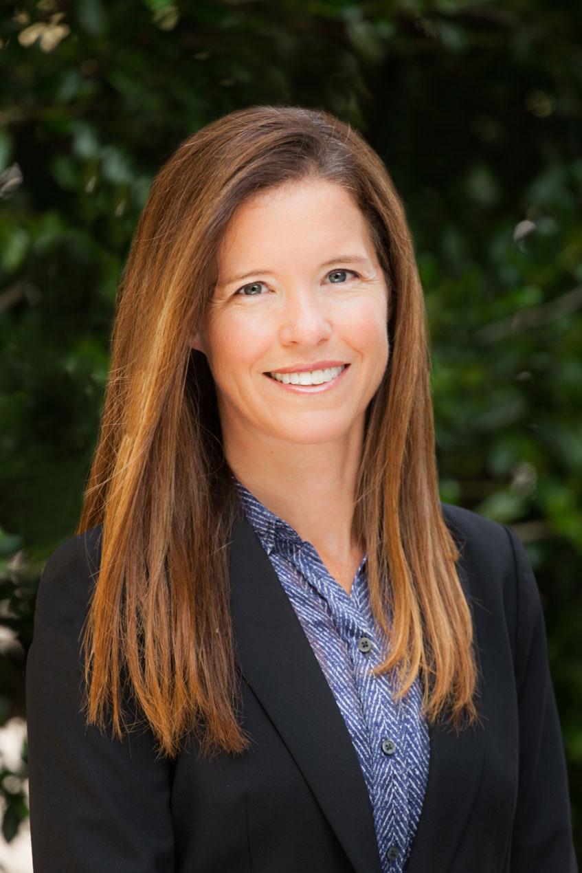 Photo of Elizabeth Kaegi, Legal and Compliance specialist