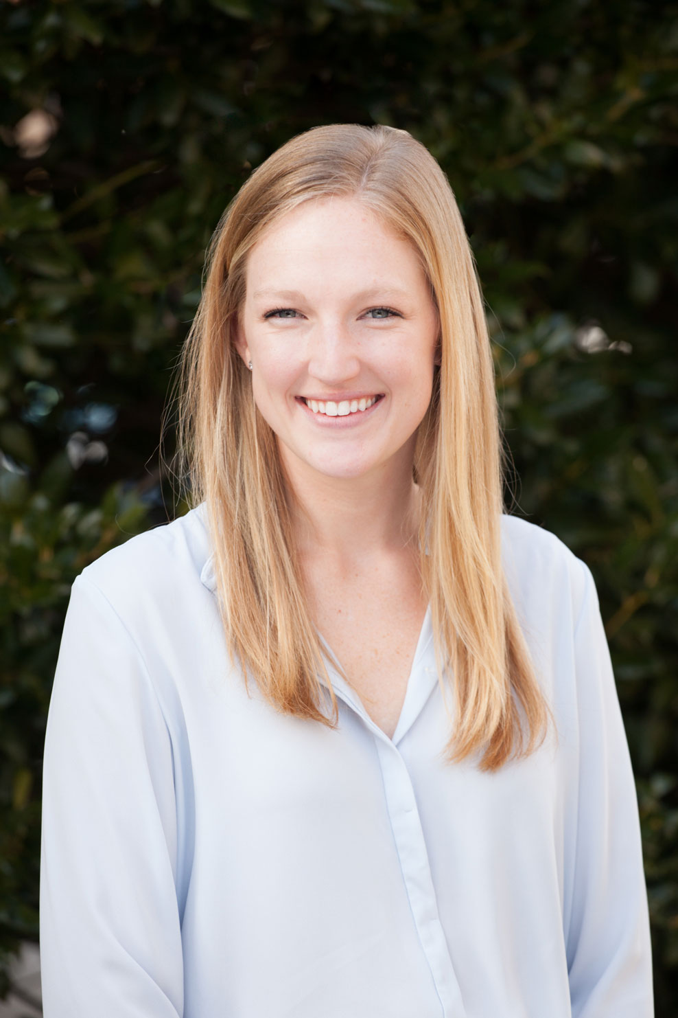 Photo of Emily Dye, Personal Trust Administration specialist
