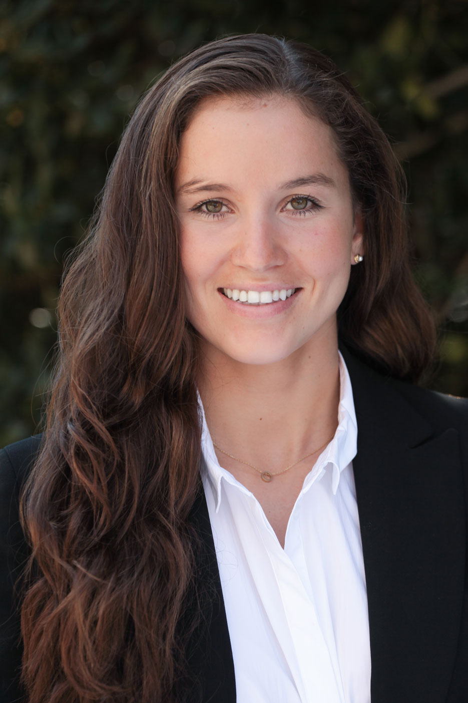 Photo of Hannah Kimbrough, Personal Trust Administration specialist
