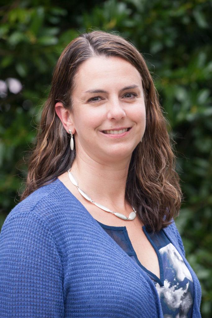Heather Savage