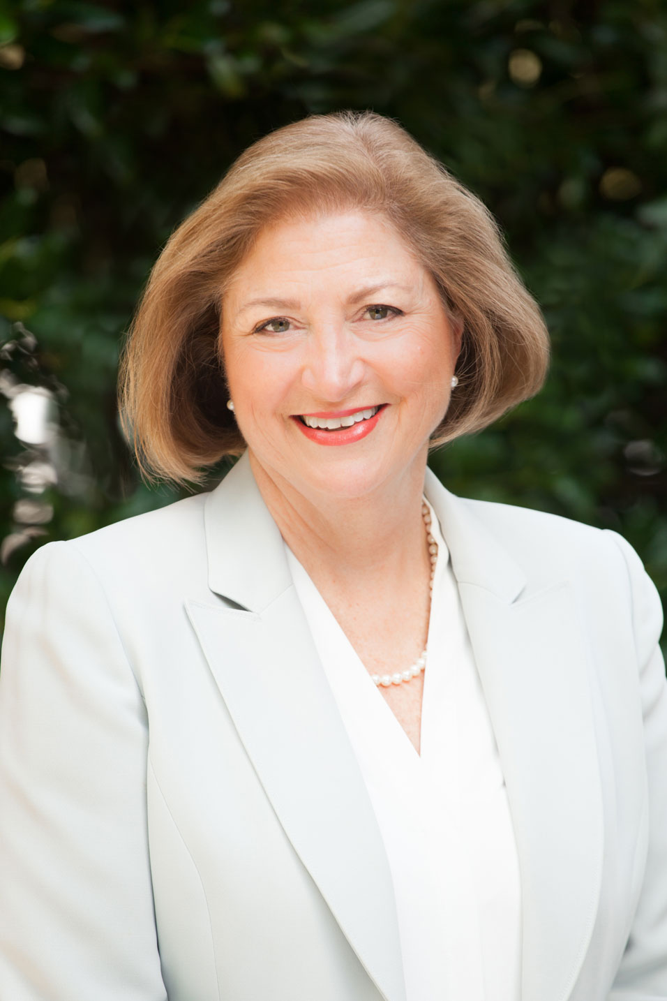 Photo of Jennie Renwick, Personal Trust Administration specialist