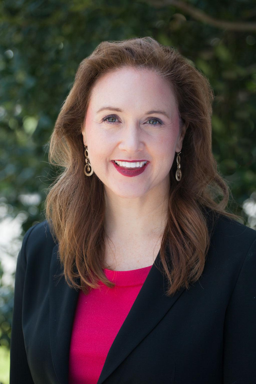 Photo of Jessica Kopperud, Business Development Specialist