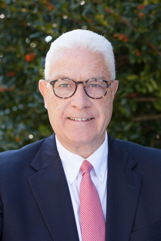 Photo of Joseph Presley, Executive Management