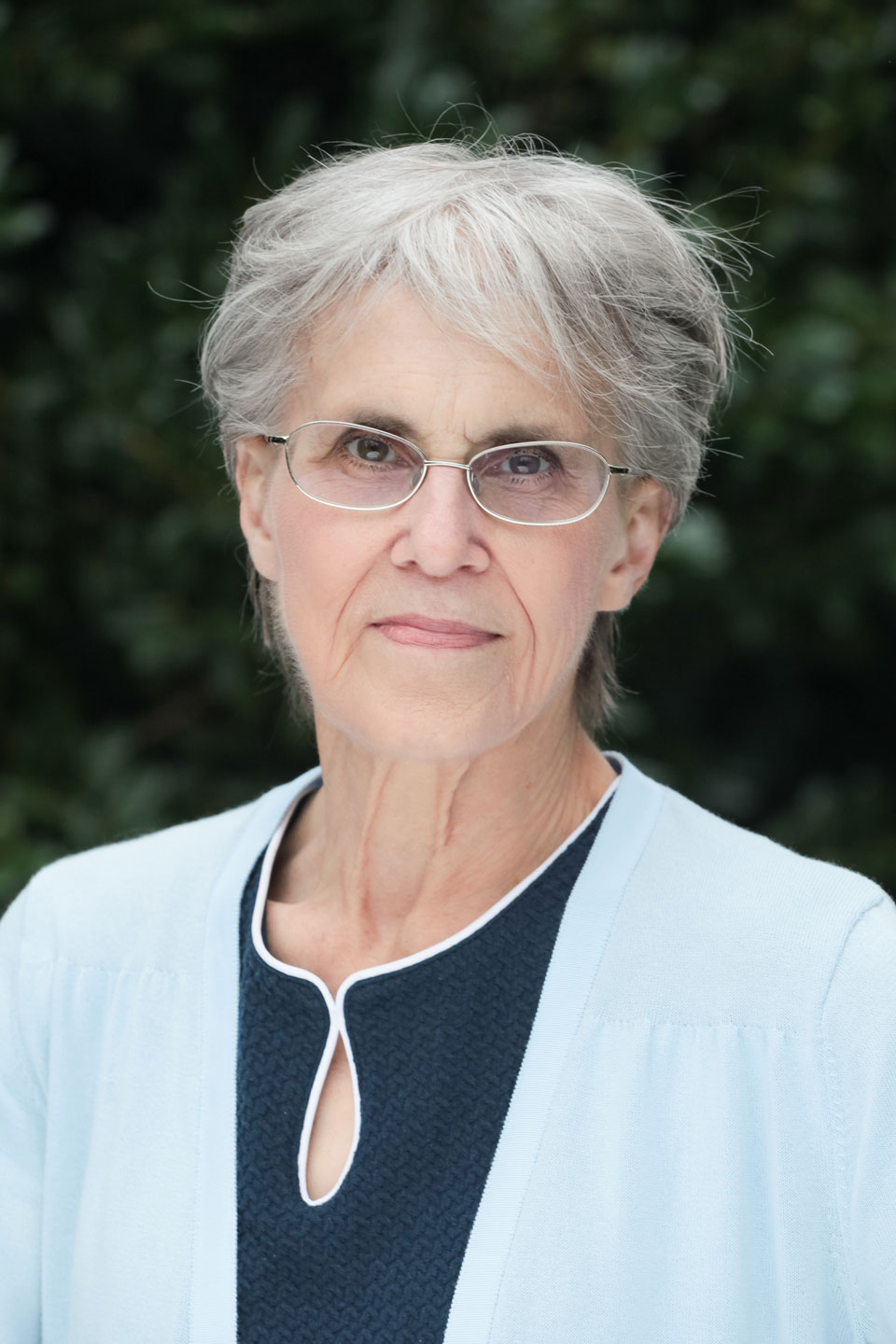 Photo of Judy Johnson, Estate Administration specialist