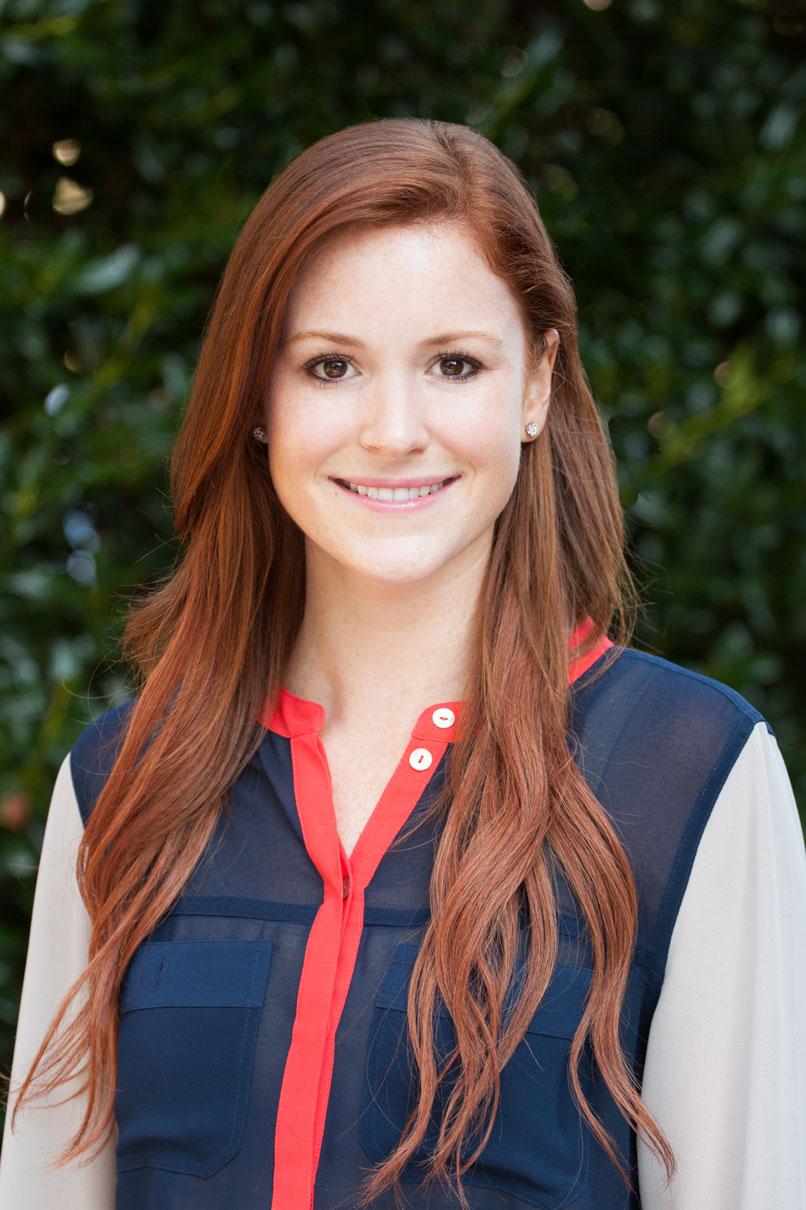 Photo of Lauren Skipp, Personal Trust Administration specialist