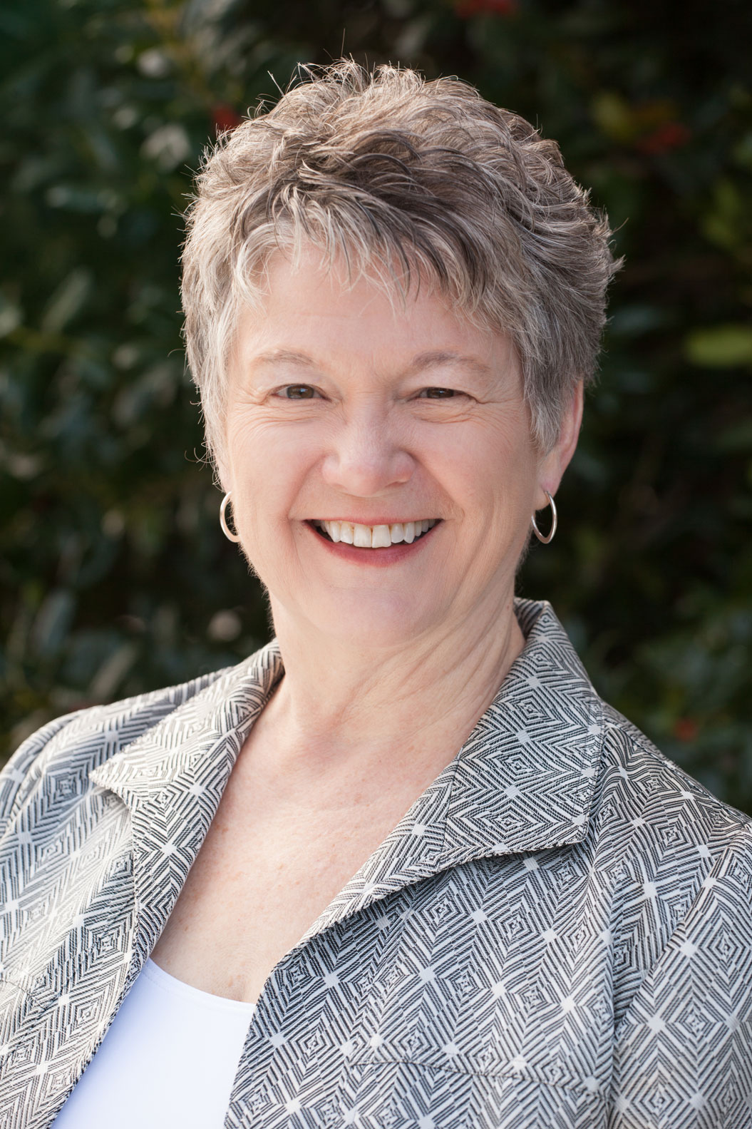 Photo of Lee Ann, Legal and Compliance specialist