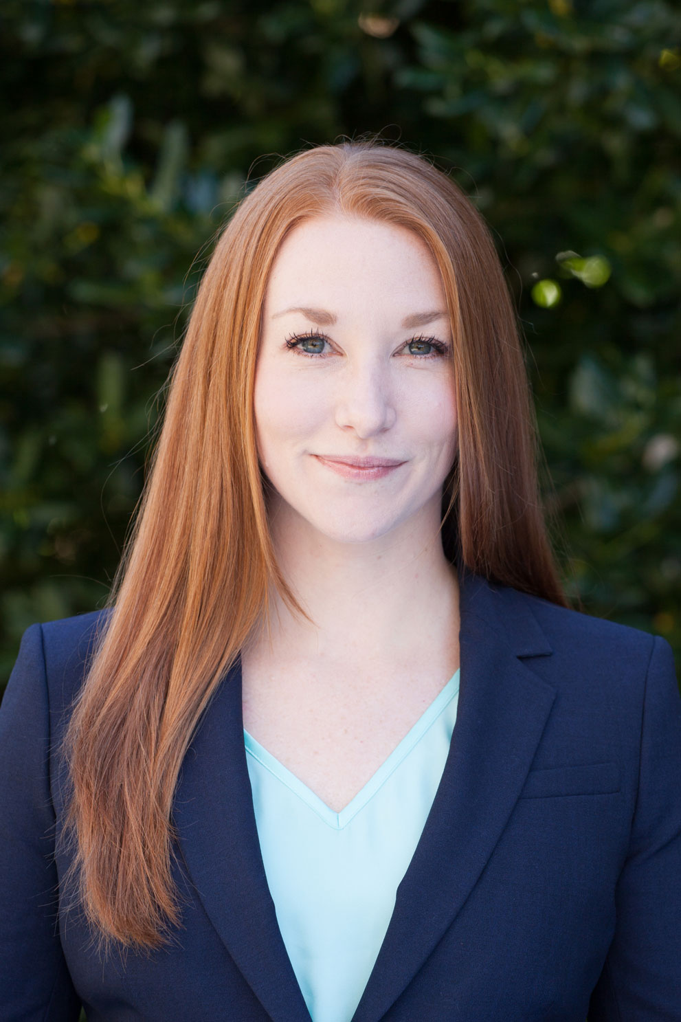 Photo of Leslie Malkiewicz, Legal and Compliance specialist