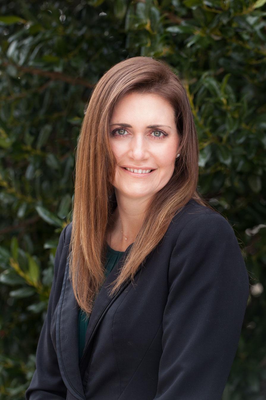 Photo of Lisa Tesar, Business Development Specialist