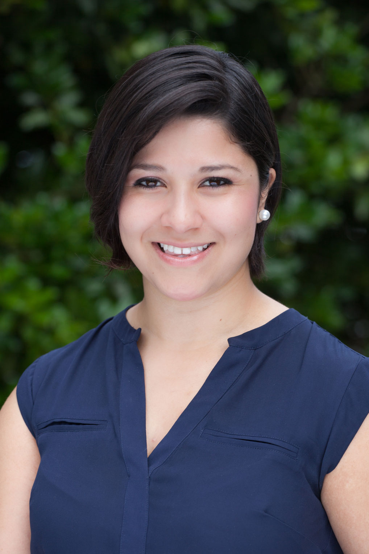 Photo of Lorena O. Suarez, Special Needs Trust Administration specialist