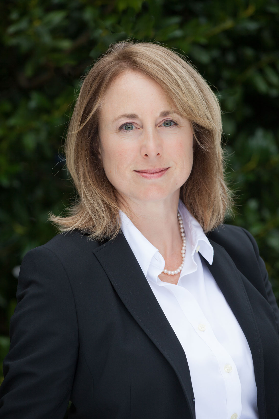 Photo of Lou Anne Wolfson, Personal Trust Administration specialist