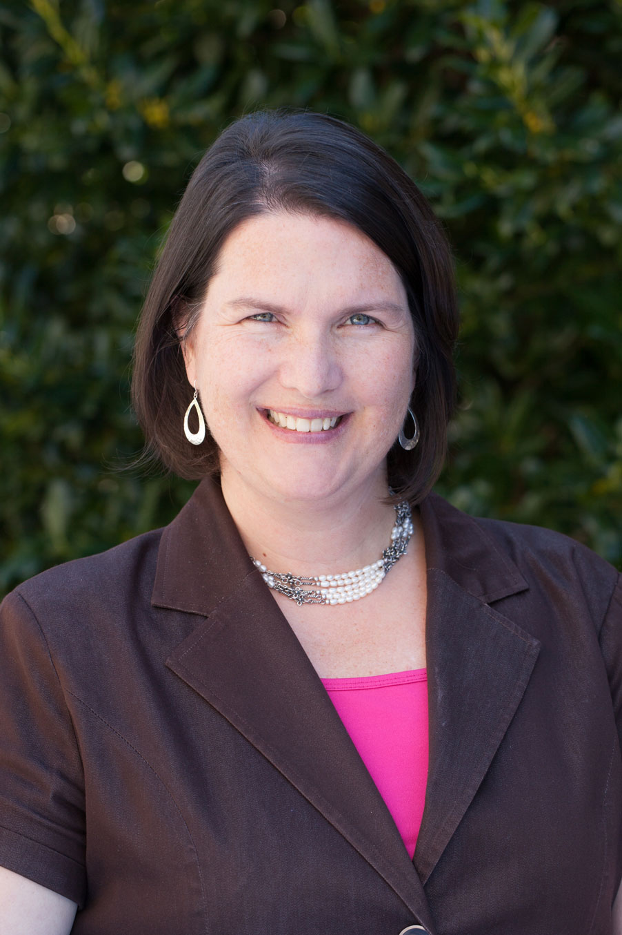 Photo of Michelle Diamond, Executive Management