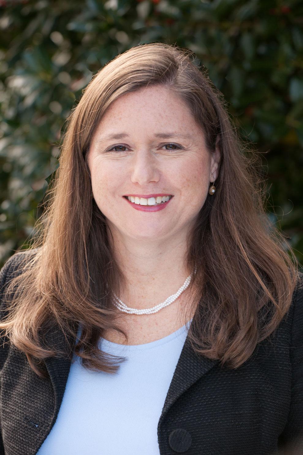 Photo of Renee Frederiksen, Business Development specialist