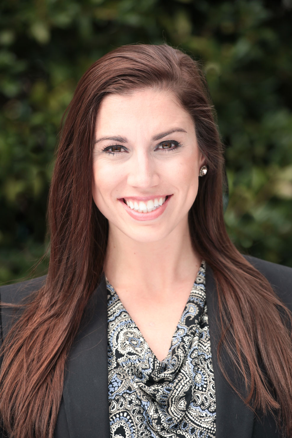 Photo of Shelby Carpenter, Personal Trust Administration specialist