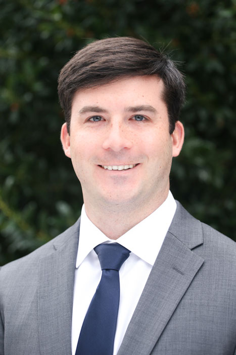 Photo of Stephen Crofford, Legal and Compliance specialist