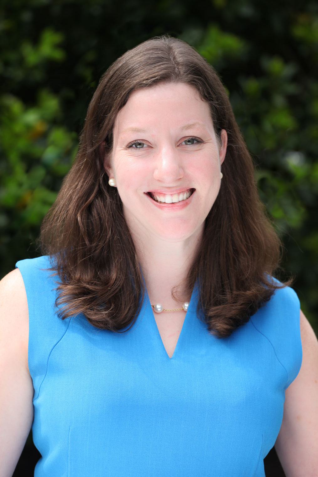 Photo of Susan Smith, Corporate