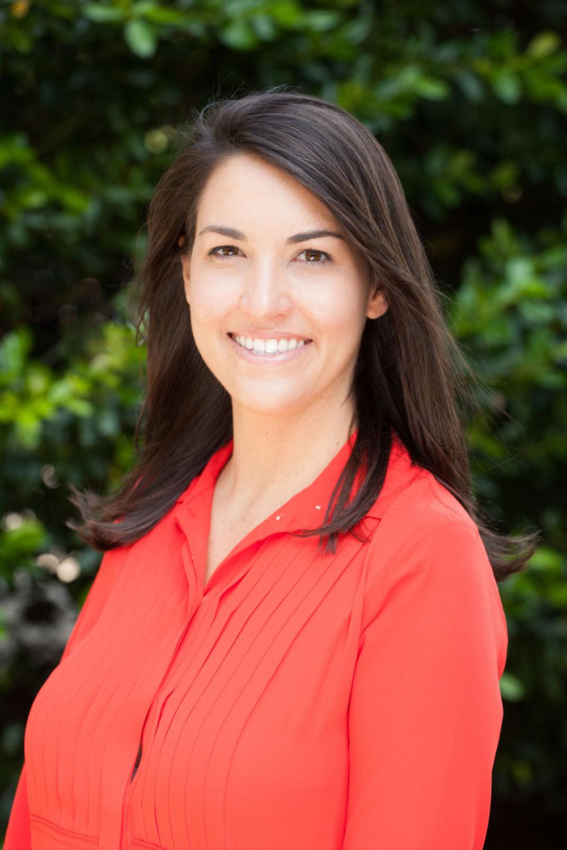 Photo of Zandra Ribas, Business Development Specialist