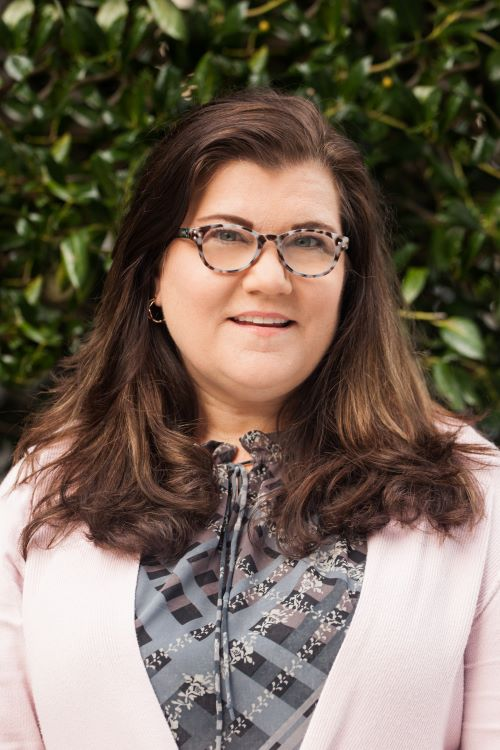 Photo of Carla Hale