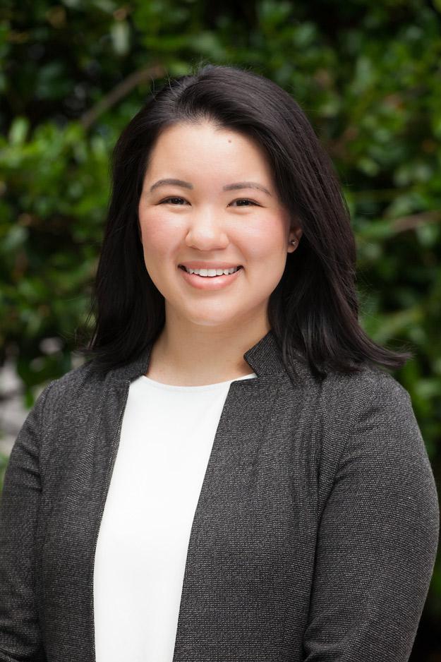 Photo of Katrina Martin, Personal Trust Administration specialist