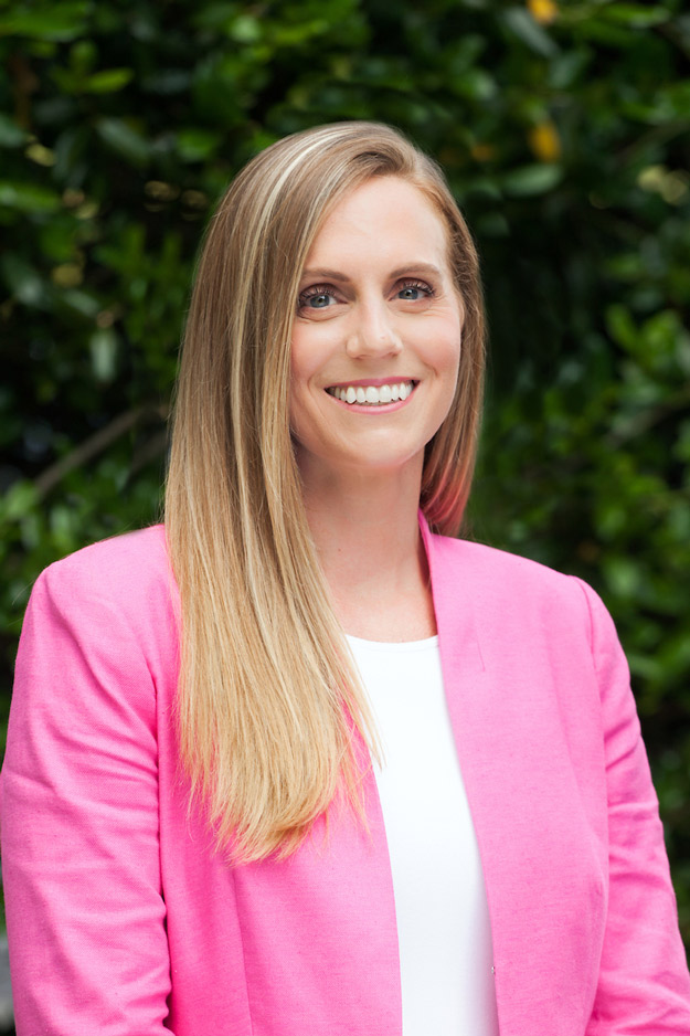 Photo of Meredith Harville, Personal Trust Administration specialist